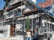 Kettershausen: Altes Gebäude neu verpackt