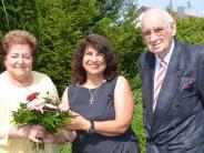Illertissen/Au: Er hat die Chefsekretärin geheiratet