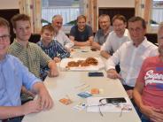 Altenstadt: Bald gibt es eine Junge Union im Landkreissüden