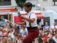 """Neu-Ulm: """"Kultur auf der Straße in Neu-Ulm: Ein Tag zum Staunen, Lachen, Jubeln"""