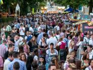 Allgäu: Festwoche: Mehr Besucher als 2016