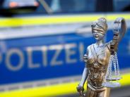 Unterallgäu: Heftiger Streit um Geld: Wer drohte wem?