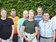 Wahlen: Neuer Vorstand bei der Glaserinnung Südschwaben
