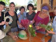 Illertissen: Wohl behütet in die Gartenlust