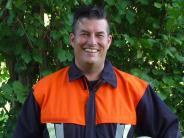 Kellmünz: Als gestandener Mann neu bei der Feuerwehr