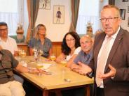 Babenhausen: Eine Frage der Sicherheit