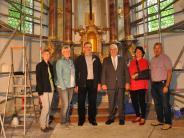 Matzenhofen: 30000 Euro für das Gotteshaus