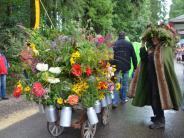 Illertissen: Die Illertisser Gartenlust feiert ihr 20-jähriges Bestehen