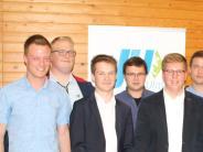 : Fusion  bei der Jungen Union
