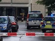 Ulm: Großeinsatz wegen Amokalarm in Ulm