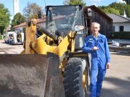Bellenberg: In den Bellenberger Bauhof wird wieder investiert