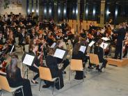 Babenhausen: Mozart und Mahler mitten in Babenhausen