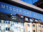 Vöhringen: Kirchen-Sprayer vor Gericht