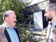 Weißenhorn: Zwei Männer, ein Traumberuf