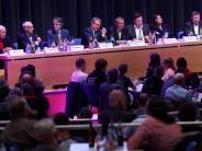Günzburg: Das Ringen um den richtigen Weg für Deutschland