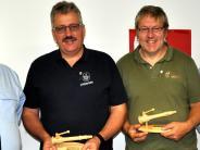 Verein: Erfolgreiche Wehrmänner wurden ausgezeichnet