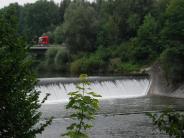 Dietenheim/Illertissen: Illerkraftwerk: Beschwerde erneut abgelehnt