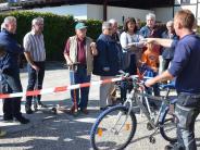 Illertissen: In Illertissen gab es Räder zum Schnäppchenpreis