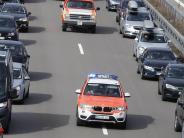 Illertissen: Rettungskräfte leiden unter rücksichtslosen Autofahrern
