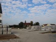 Altenstadt: Zufahrt zum neuen Marktplatz wirft Fragen auf