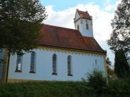 Dattenhausen: Eine Kirche ohne Mesner