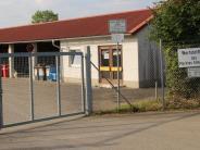 Altenstadt: Ausweiskontrollen am Wertstoffhof