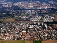 Ulm/Landkreis: Hilfe, die Flächen werden knapp!