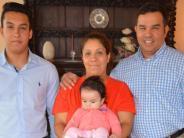 Illertissen: Auszeichnung für das siebte Kind