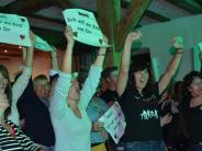 Illertissen: Jubelstürme bei der Musiknacht