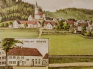 Bellenberg: Wie Bellenberg seine Geschichte zeigen will
