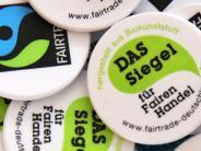 Senden: Senden will Fair-Trade-Stadt werden