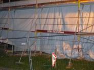 Kettershausen: Kettershauser Kinderkrippe: Wasserschaden ist beseitigt