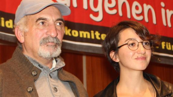 Justizminister Wolf fordert von Türkei faires Verfahren im Tolu-Prozess
