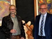 Zaiertshofen: Adam, Eva und die moderne Kunst in der Region