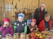 Illertissen: Die vielen Möglichkeiten, Äpfel zu verwerten