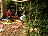 Betreuung: Startschuss für den Waldkindergarten