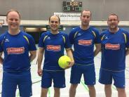 Auftakt: Prellball-Bundesliga startet