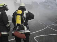 Landkreis: Feuerwehren blicken in ungewisse Zukunft
