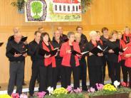 Altenstadt: Sinatra und Cash in Altenstadt