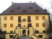 Obenhausen: Ein Schloss als Geburtstagsgeschenk