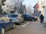 Illertissen: Gefährliche Parkplätze sind Thema im Ausschuss