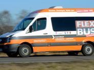 Unterallgäu: Der Flexibus soll im Unterallgäu kommen, aber...