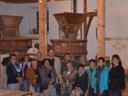 Chronik: Auf historischen Spuren in Bellenberg
