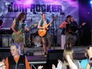 Oberroth: Wenn Volksmusik-Stars im Vereinsheim spielen