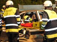 Prima Bewertung bei Leistungsprüfung: Freiwillige Feuerwehr Vöhringen/Löschzug Illerzell gerüstet