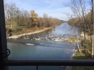 """Landkreis Neu-Ulm/Memmingen: Von der """"stinkenden Kloake"""" zum Vorzeigefluss"""