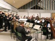 Au: Musik zu Ehren der Heiligen Cäcilia