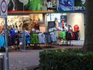 """Sicherheit: Ist die Einkaufsmeile in Ulm """"verkommen""""?"""