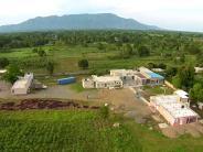 Kettershausen: Kettershauser lassen auf Haiti Wasser sprudeln