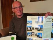 Altenstadt: Er hält die Ortsgeschichte in der Hand